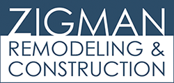 Zigman Remodeling Construction, Inc. Logo